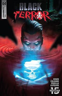 Black Terror (2019-) #4