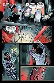 Dejah Thoris (2019-) #2