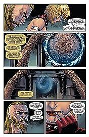 Vengeance of Vampirella #4