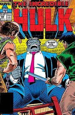 Incredible Hulk (1962-1999) #356