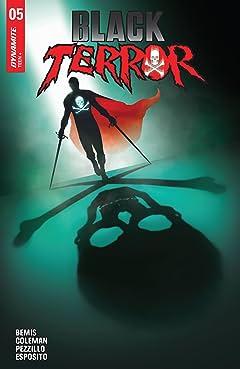 Black Terror (2019-) #5