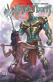 Dejah Thoris (2019-) #3