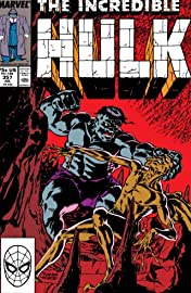 Incredible Hulk (1962-1999) #357