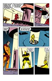 Incredible Hulk (1962-1999) #357