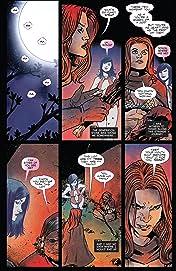 Vampirella/Red Sonja #6