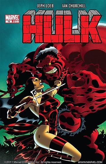 Hulk (2008-2012) #15