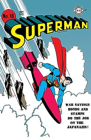 Superman (1939-2011) #18