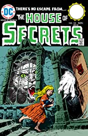 House of Secrets (1956-1978) #125