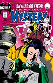 House of Mystery (1951-1983) #194
