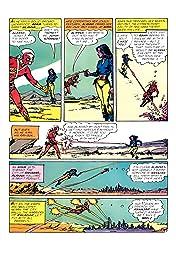 Strange Adventures (1950-1973) #243