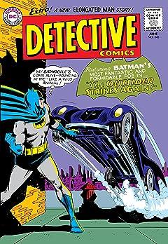 Detective Comics (1937-2011) No.340