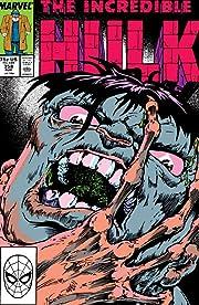 Incredible Hulk (1962-1999) #358