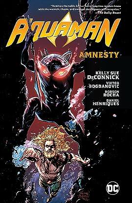 Aquaman (2016-) Vol. 2: Amnesty