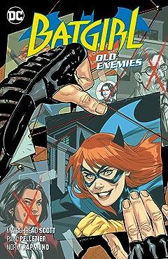 Batgirl (2016-) Tome 6: Old Enemies