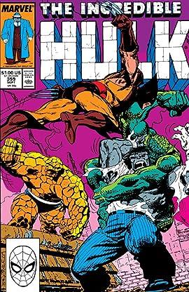 Incredible Hulk (1962-1999) #359