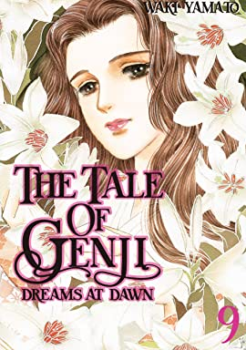 The Tale of Genji: Dreams at Dawn Vol. 9