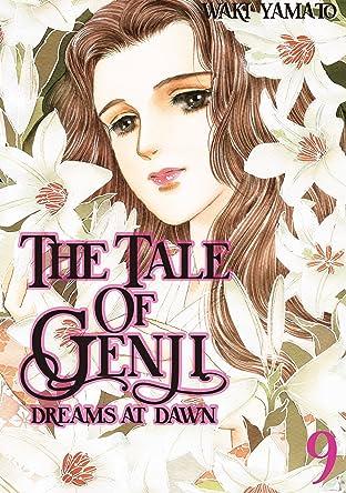 The Tale of Genji: Dreams at Dawn Vol. 9