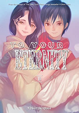 To Your Eternity Vol. 11