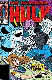 Incredible Hulk (1962-1999) #360