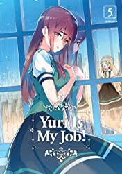 Yuri is My Job! Tome 5