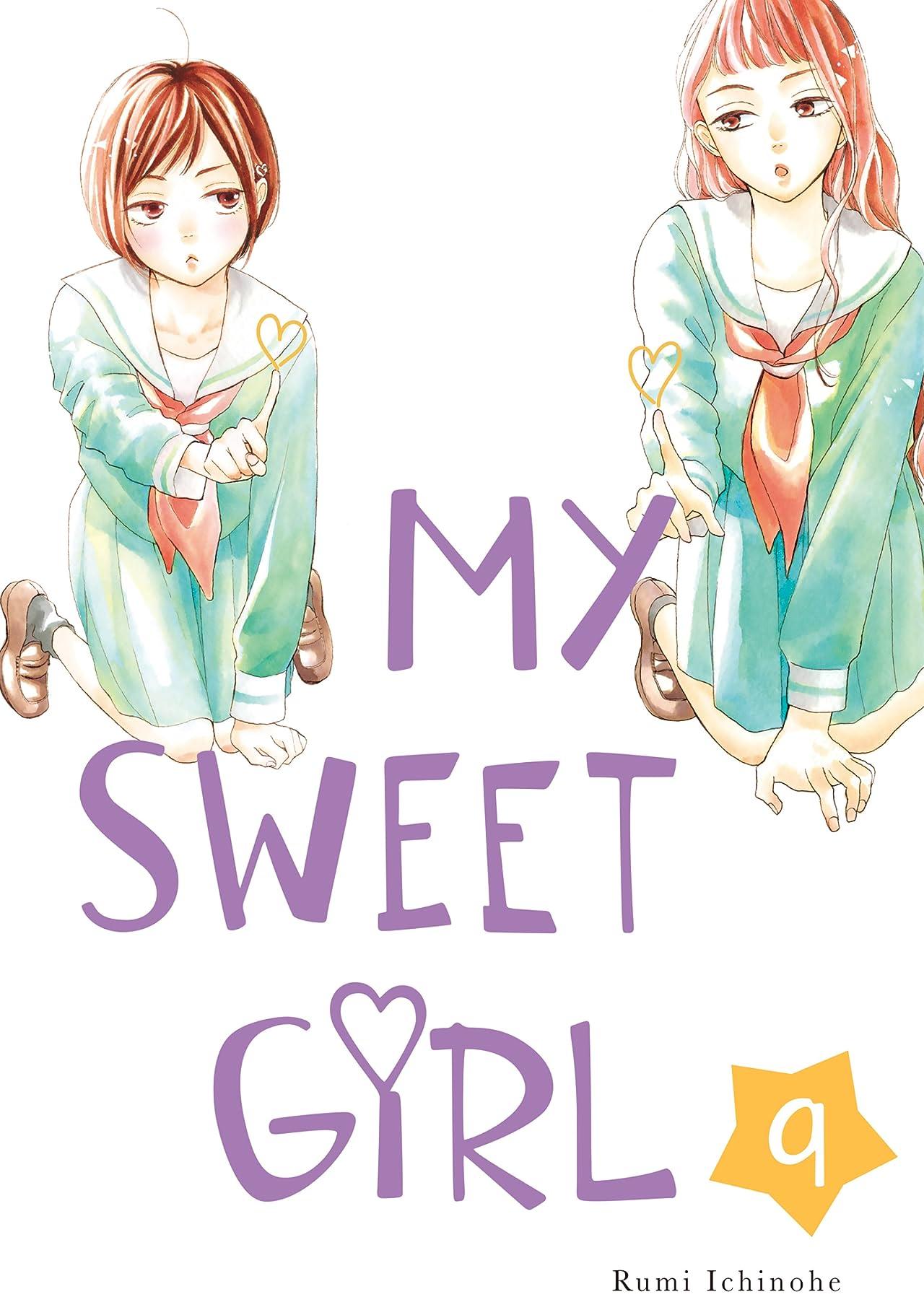 My Sweet Girl Vol. 9