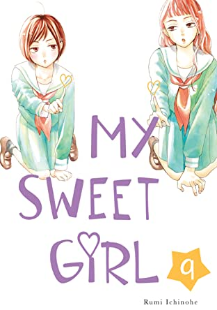 My Sweet Girl Vol. 9