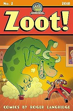 Zoot! #2