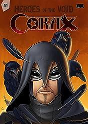 Corax #1