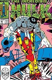 Incredible Hulk (1962-1999) #361