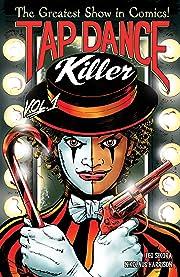 Tap Dance Killer: Volume 1