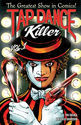 Tap Dance Killer: Volume 1