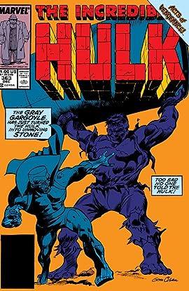 Incredible Hulk (1962-1999) #363