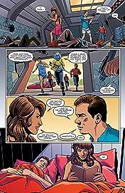 Star Trek: Year Five: Valentine's Day Special