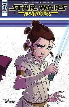 Star Wars Adventures #31