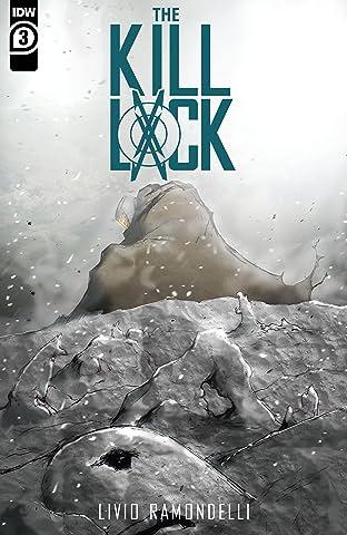 The Kill Lock #3