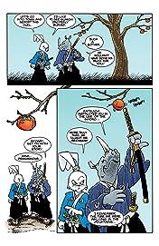 Usagi Yojimbo Color Classics #2