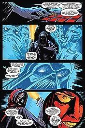 Star Wars Adventures: Return to Vader's Castle