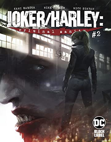 Joker/Harley: Criminal Sanity (2019-) #2