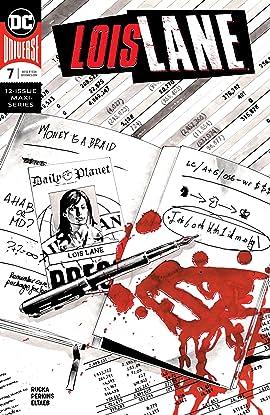 Lois Lane (2019-) #7