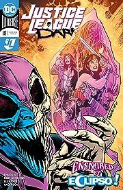 Justice League Dark (2018-) No.18