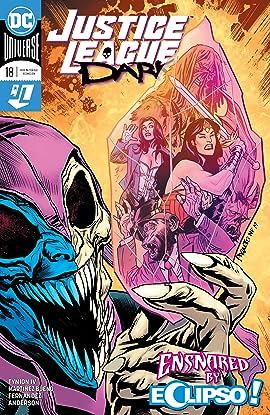 Justice League Dark (2018-) #18