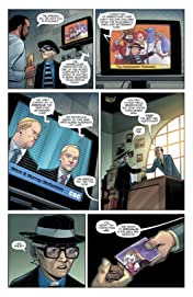 Harley Quinn (2016-) #69