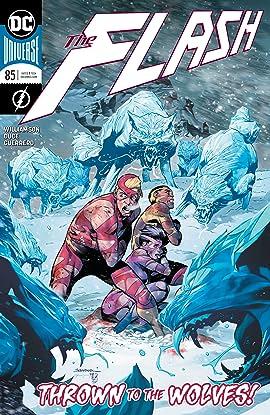 The Flash (2016-) #85