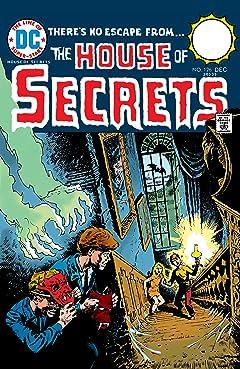 House of Secrets (1956-1978) #126