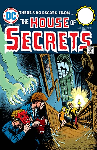 House of Secrets (1956-1978) #126