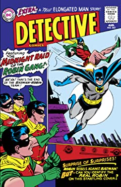 Detective Comics (1937-2011) No.342