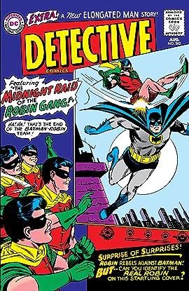Detective Comics (1937-2011) #342