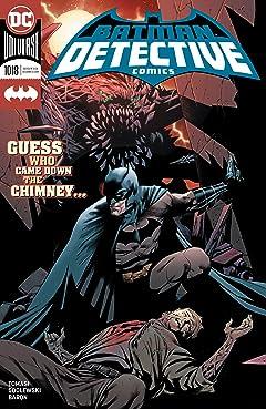 Detective Comics (2016-) No.1018