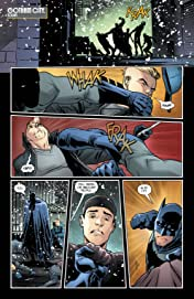 Detective Comics (2016-) #1018