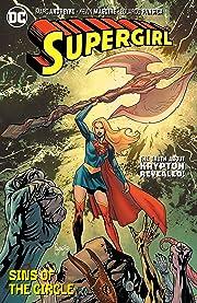 Supergirl (2016-) Vol. 2: Sins of the Circle